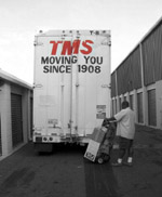 TMS Moving